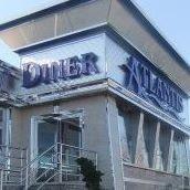 Atlantis Diner