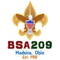Boy Scout Troop 209