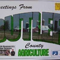 Butler County Farm Bureau Hamilton, Ohio