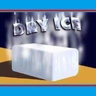 Dry Ice Supply