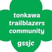 Tonkawa Trailblazers Community-Girl Scouts