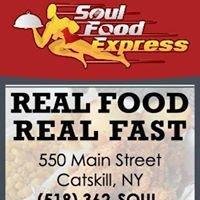 Soul Food Express