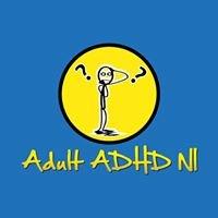 Adult ADHD NI