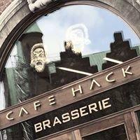 Cafe Hack