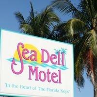 Sea Dell Motel, Marathon, Florida Keys