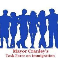 Mayor Cranley's Task Force on Immigration
