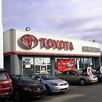Uniontown Toyota Scion