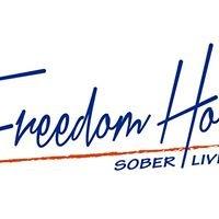Freedom House Sober Living Las Vegas