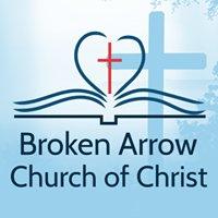 Broken Arrow Church of Christ