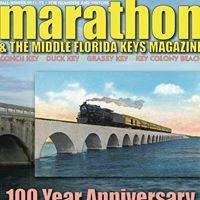 Marathon Magazine