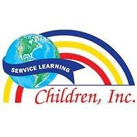 Children, Inc. Service Learning Initiative