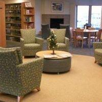 Monroe Lending Library