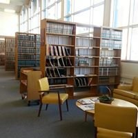 San Mateo County Law Library
