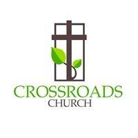 Reynoldsburg UMC Crossroads Church