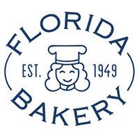 福利麵包食品有限公司 Florida Bakery Ltd.