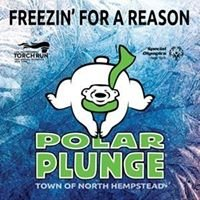 Town of North Hempstead Polar Plunge - Special Olympics New York