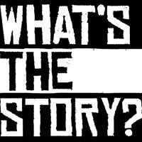 What's the Story? Workshop for Writers and Performers