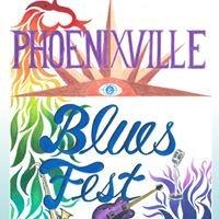 Phoenixville Blues Festival