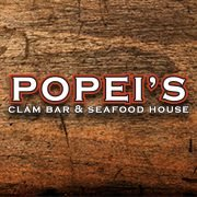 Popei's Clam Bar of Deer Park