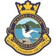 Escadron 725 Massey-Vanier Squadron