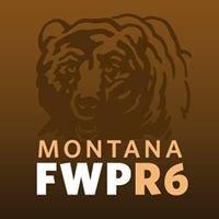 Montana Fish, Wildlife & Parks-Region 6