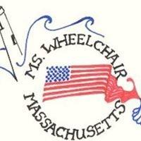 Ms. Wheelchair Massachusetts Foundation