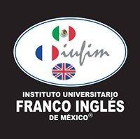 Instituto Universitario Franco Inglés de México, S.C.