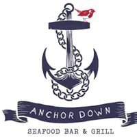 Anchor Down: Seafood Bar & Grill