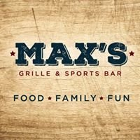 Max's Grille & Sports Bar