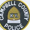 Campbell County Police Department