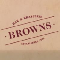 Browns Bar And Brasserie Newcastle