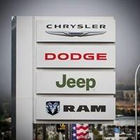 Stewart Chrysler Jeep Dodge Ram