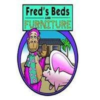Fred's Beds & Furniture