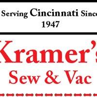 Kramer's Sews