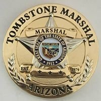 Tombstone Marshal's Office