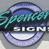 Spencer Signs, Wakeman OH
