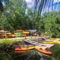 Crystal River Kayak Company and Dive Center