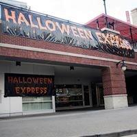 Halloween Express Newport On The Levee