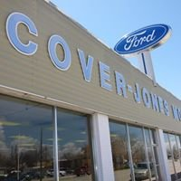 Cover-Jones Motor Company