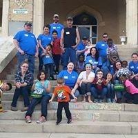 Mission Inn Texas Jaycees