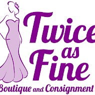 Twice As Fine Consignment LLC