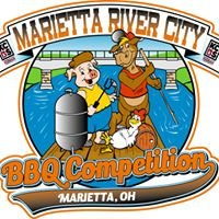 Marietta River City BBQ