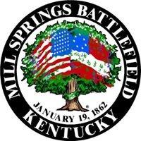 Mill Springs Battlefield Association