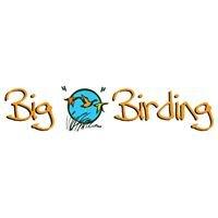 """Big """"O"""" Birding"""