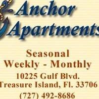 Anchor Apartments Treasure Island