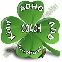 ADHD coaching Fryslân