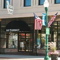Kaup Pharmacy Versailles