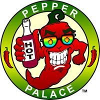 Pepper Palace Destin