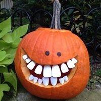 Pumpkin Teeth (Official)