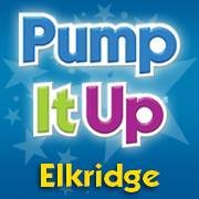 Pump It Up of Elkridge
